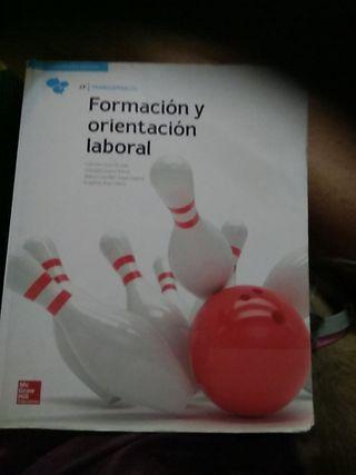 libro primero grado medio FOL