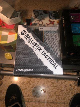 8g Ram DDR4 3000 Mhz
