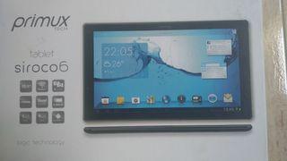 """Tablet 10,1"""" + teclado. Hay 2 teclados."""
