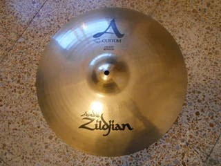 Crash Zildjian A Custom, 16""