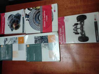 libros1 fp grado medio electromecánica vehículos