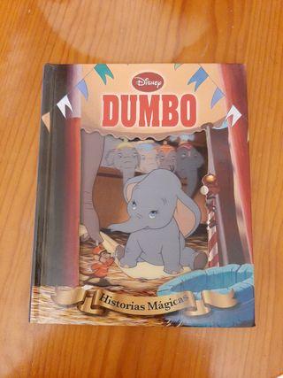 Libro Dumbo