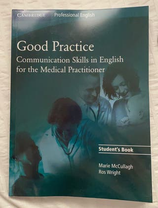 Good practice for Medical practitioner