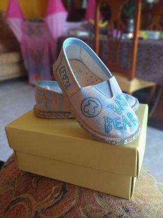 zapatos tous