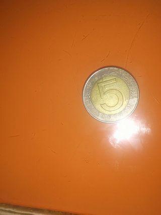 monedas de otro pais