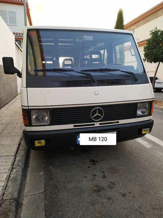 Mercedes-Benz MB 1988