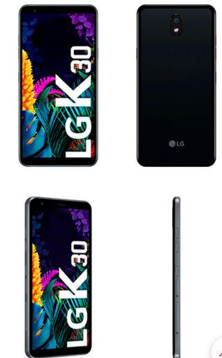 LG k30 16gb