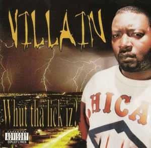 CD villain