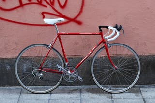 Bicicleta Olmo Sportman (Shimano)
