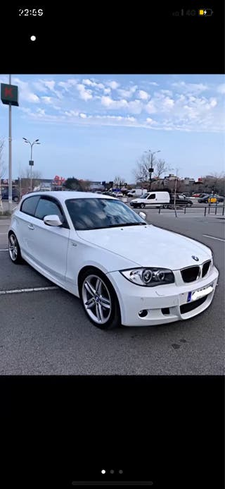BMW Serie 1 2011 nacional
