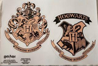 Pegatinas Harry Potter