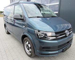 Volkswagen California 2016