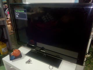 "TV SAMSUNG HD LCD 40"" CON MANDO"