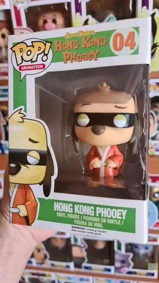 Funko Pop Hong Kong Phooey