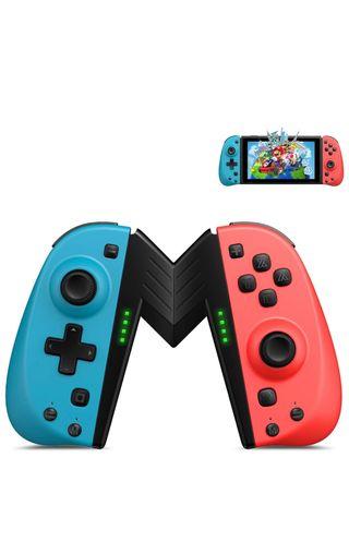 Mando Nintendo Swicth