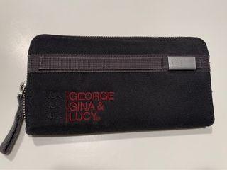 Monedero George Gina & Lucy