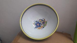 vajilla de ceramica artesanal