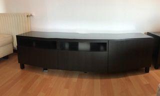 Mueble TV Besta IKEA