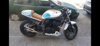 Café Racer Suzuki Bandit