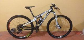 bicicleta scoot spark 920