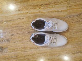zapatos golf talla 34.