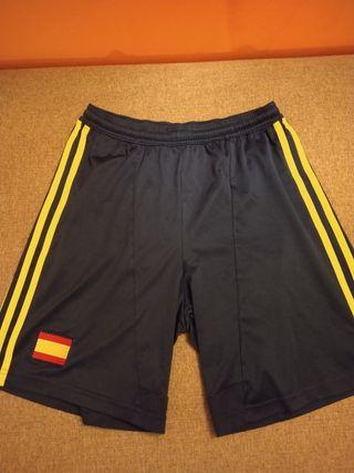 Pantalón de deporte. Talla:13-14