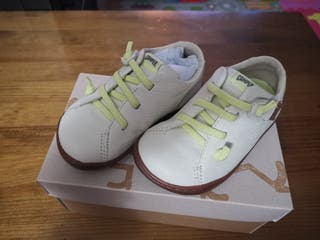 zapatos niño Camper