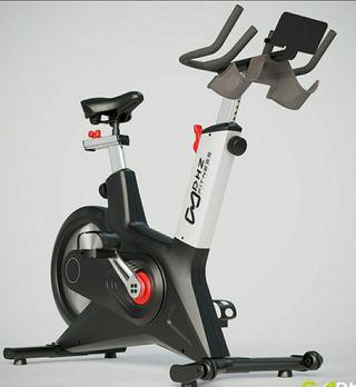 bici de spinning magnetica nueva