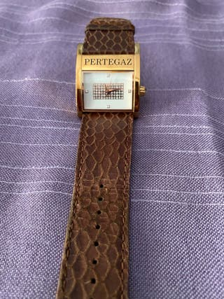 Reloj de pulsera Pertegaz de señora