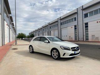 Mercedes-Benz Clase A 2016
