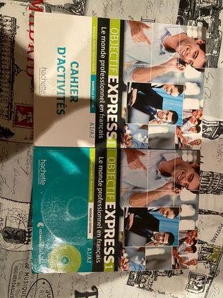 Llibres Francès