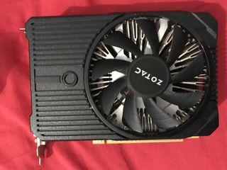 Zotac GeForce 1050 mini 2GB GDDR5