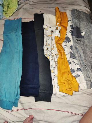 lote ropa bebe 0-3 meses