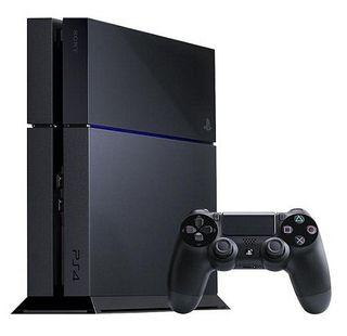 PS4 500gb y un mando