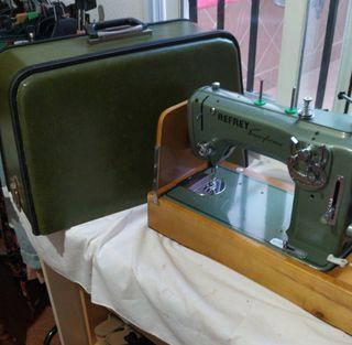 maquina coser profesional