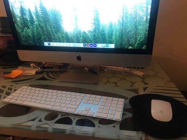iMac 27 5k 2017