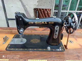 Maquina de coser Vintge