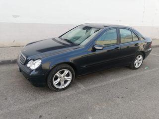 Mercedes Benz C220 2006
