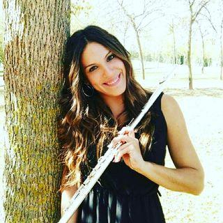 Clases de música: flauta travesera y piano
