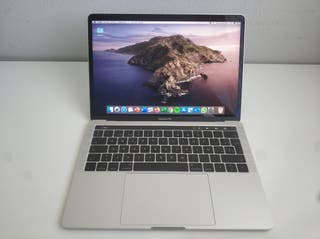 MacBook Pro 13 TouchBar