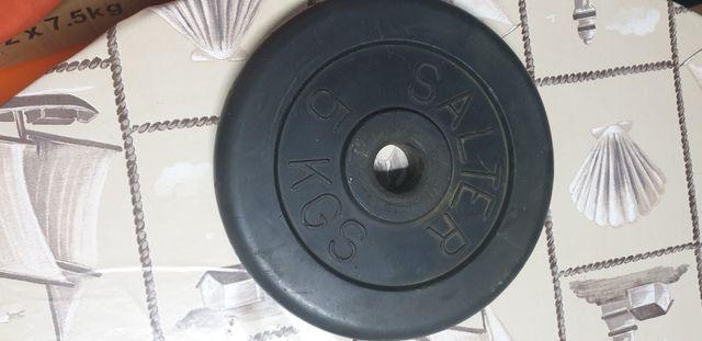 disco pesa