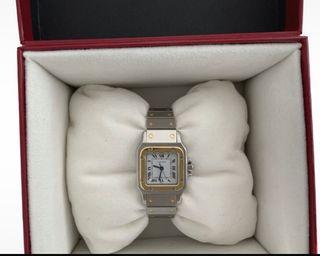 Reloj Santos Cartier
