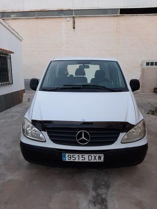 Mercedes-Benz Vito 2006