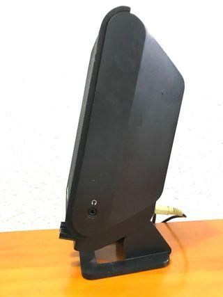 Altavoces PC