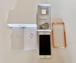 APPLE IPHONE 6 PLUS-64GB-LIBRE-GOLD/ORO