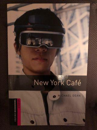 NEW YORK CAFÉ y DEAD MAN'S MONEY