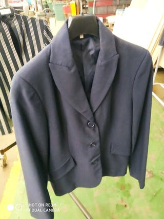Stock de vestidos para azafatas