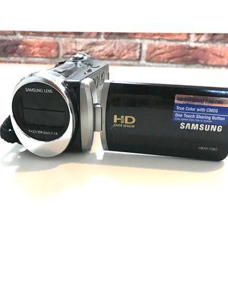 Videocámara Digital Samsung HD