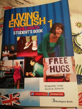 Living English 1 bachillerato