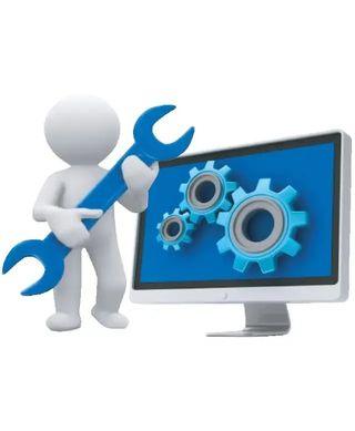 Técnico Informático Económico